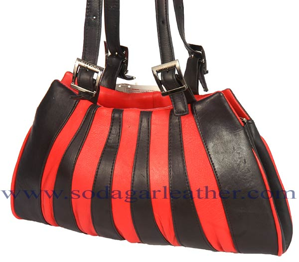 #754 LADIES SHOULDER BAG