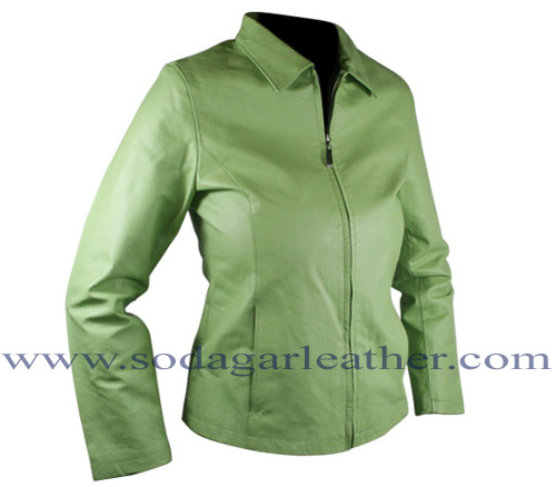# 3030 LADIES FASHION JACKET