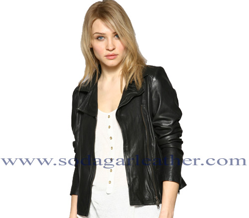 # 3031 LADIES FASHION JACKET