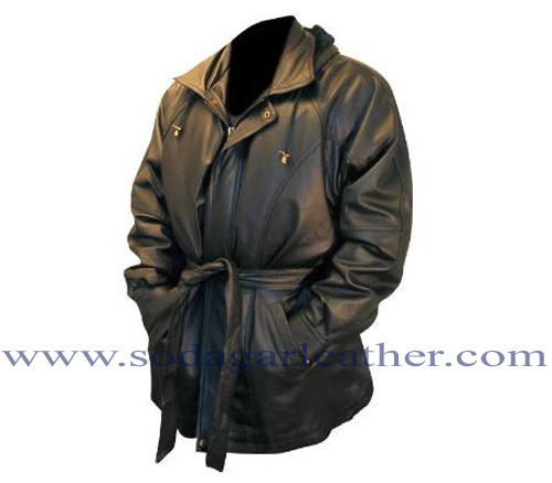 # 3035 LADIES FASHION JACKET