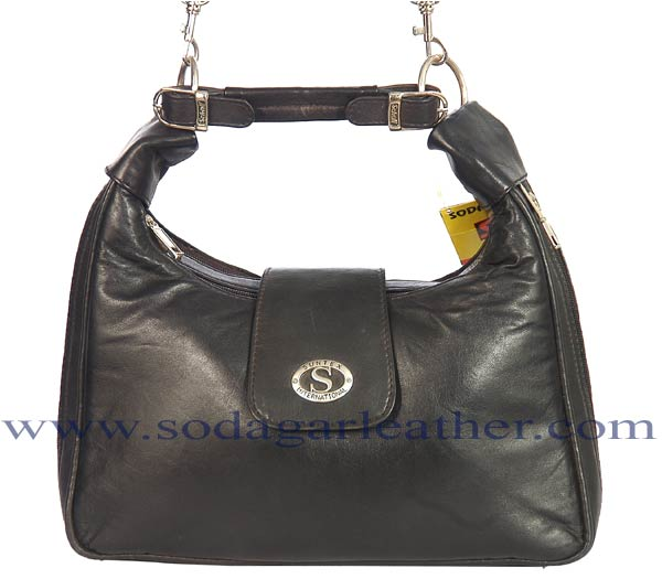 # 735 LADIES SHOULDER BAG