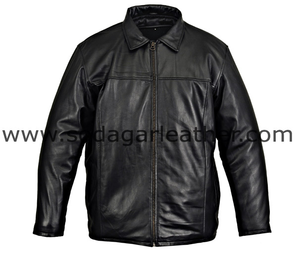 # 2026 MEN FASHION STRIGHT JACKET