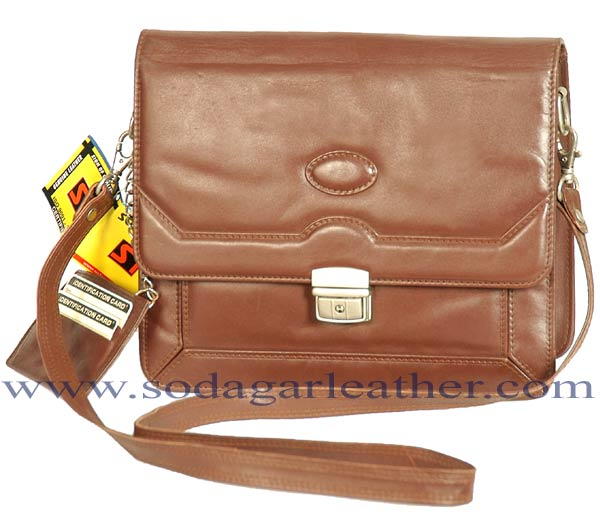 # 745 LADIES SHOULDER BAG