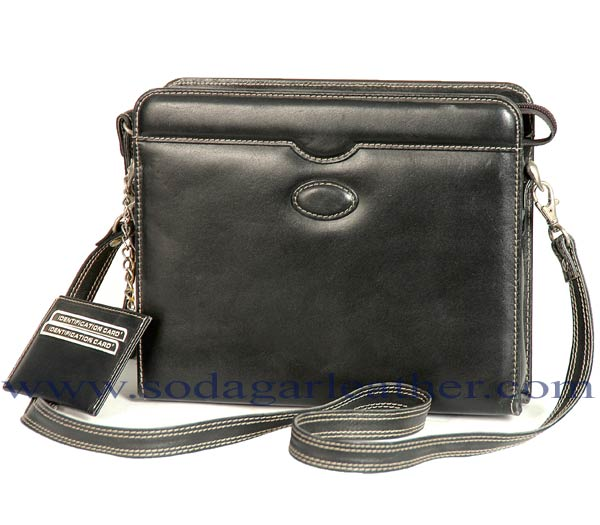 # 746 LADIES SHOULDER BAG