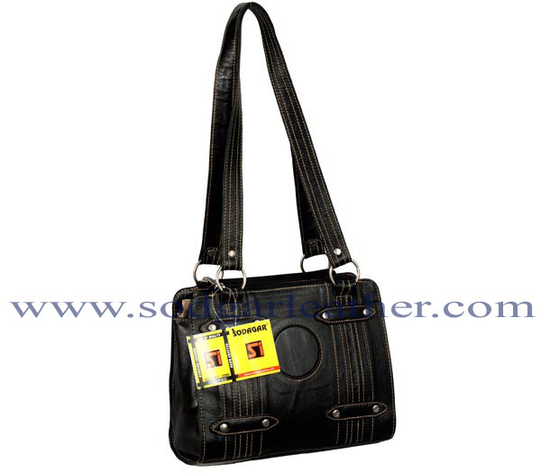 # 747 LADIES SHOULDER BAG