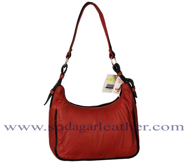 # 752 LADIES BAG