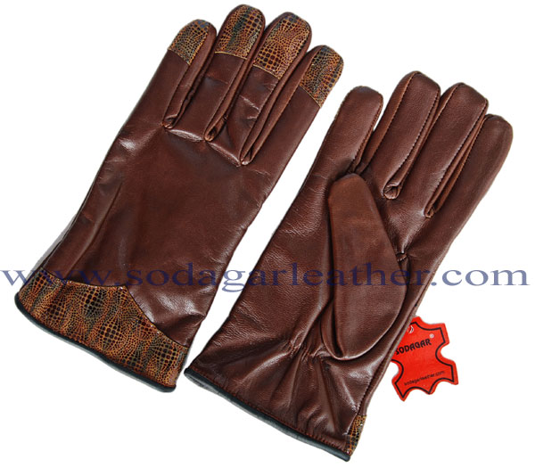# 1158 WOMEN  WINTER GLOVES