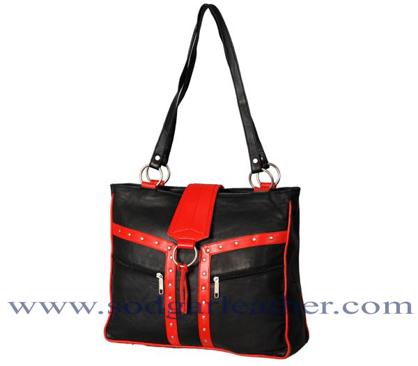 # 755 LADIES SHOULDER BAG