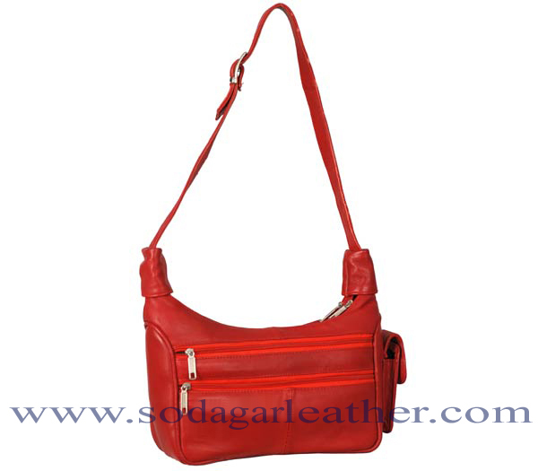 # 757 LADIES SHOULDER BAG
