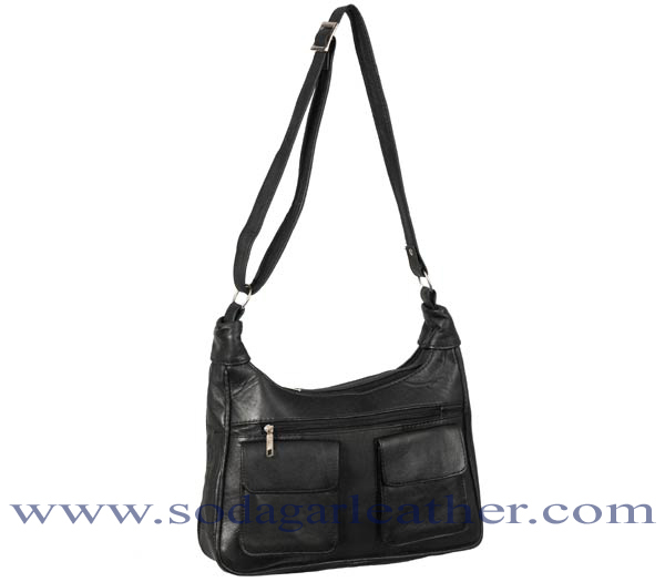 # 759 LADIES SHOULDER BAG