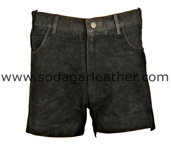 # 4023 MEN SHORT WITH FIVE POCKET
