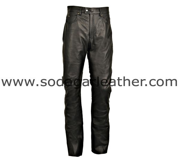 # 4051 MEN PANT WITH FIVE POCKET