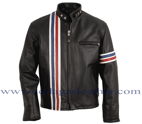 # 2027 MEN FASHION JACKET