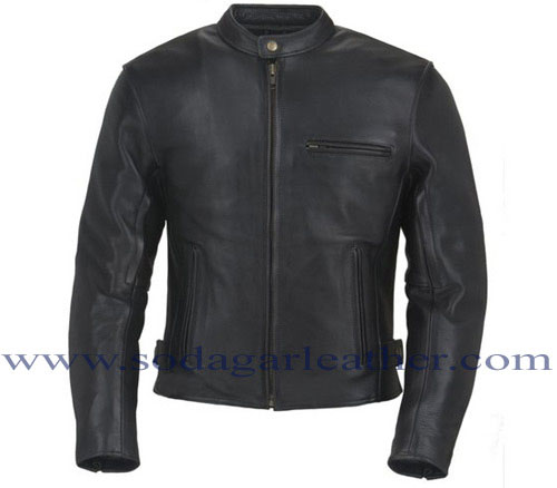 # 2029 MEN FASHION JACKET