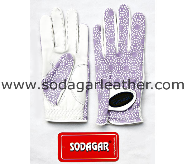 # 1644  GOLF GLOVES