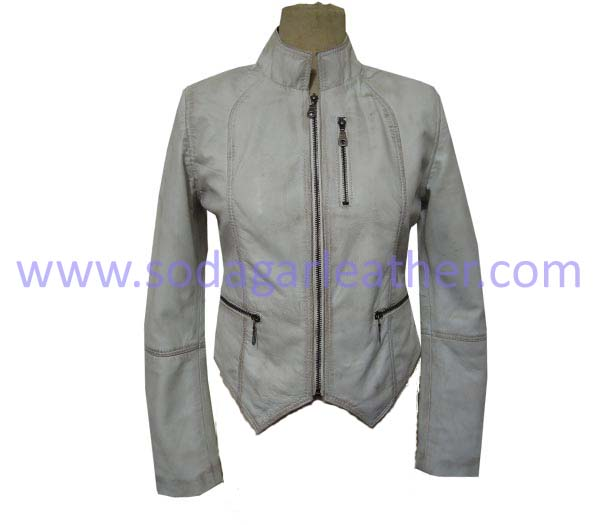 # 3060 LADIES FASHION JACKET