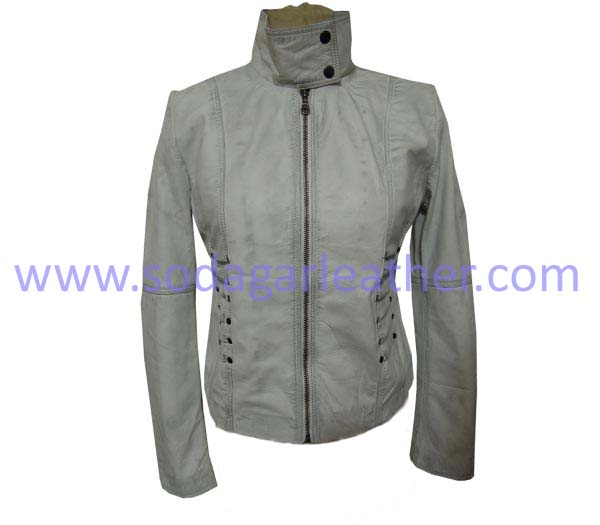 # 3061 LADIES FASHION JACKET