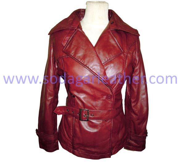# 3062 LADIES FASHION JACKET