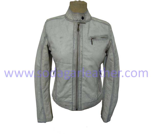 # 3064 LADIES FASHION JACKET
