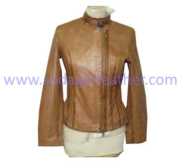#3097 LADIES FASHION JACKET