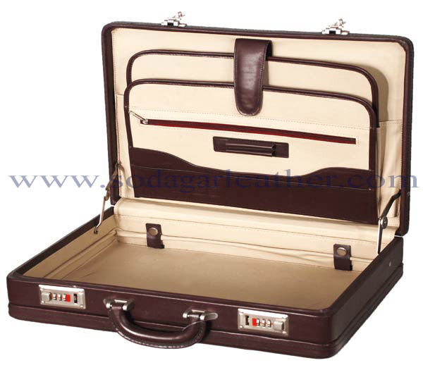 # 800 BRIEF CASE