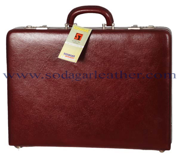 # 801 BRIEF CASE