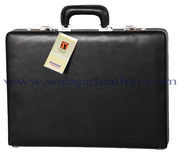 # 803 BRIEF CASE